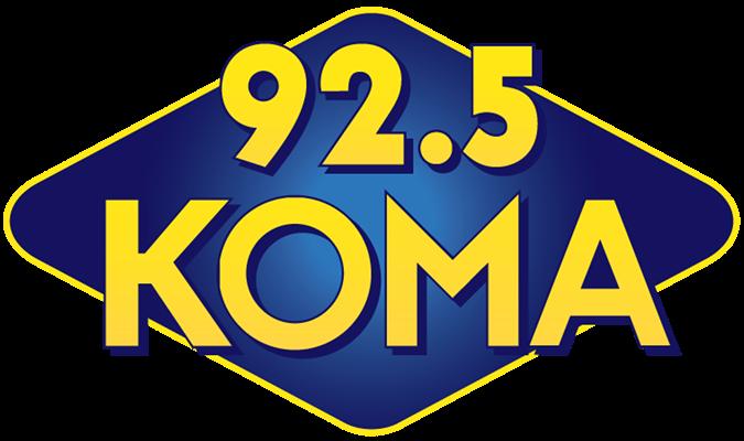 History – KOMA