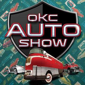 OKC Auto Show KOMA - Car show okc today